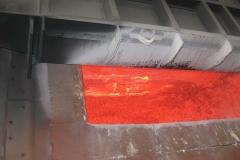 Refractories Services alluminio