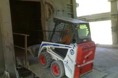 Refractories Services cementeria