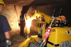 Refractories Services demolizioni meccanizzate