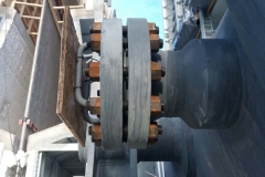 Refractories Services petrolchimico