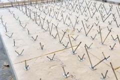 Refractories Services petrolchimico saldatura convettive doppio strato