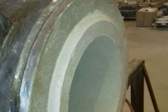Refractories Services petrolchimico transition
